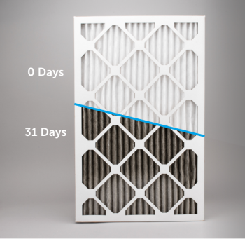You May Need to Change Air Filters More Often Than You Think
