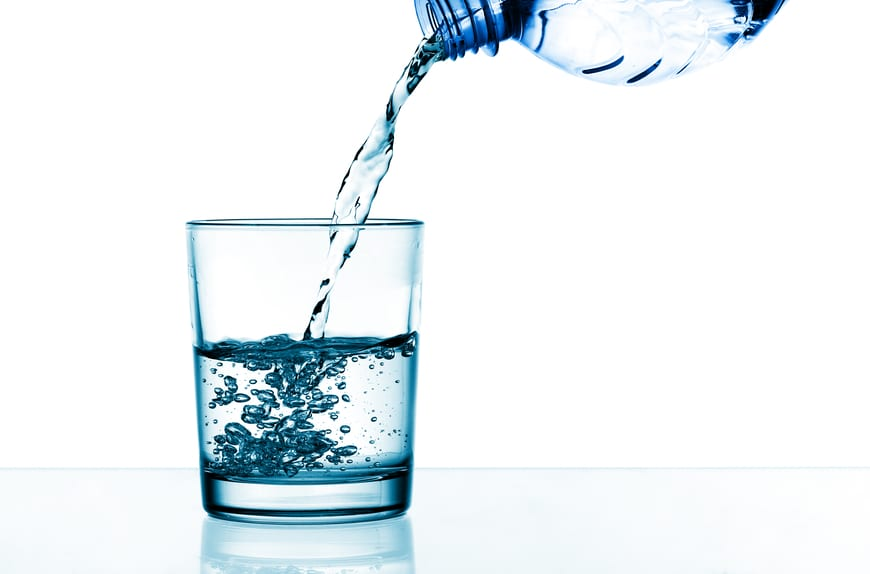 Do you know the benefits of drinking water?