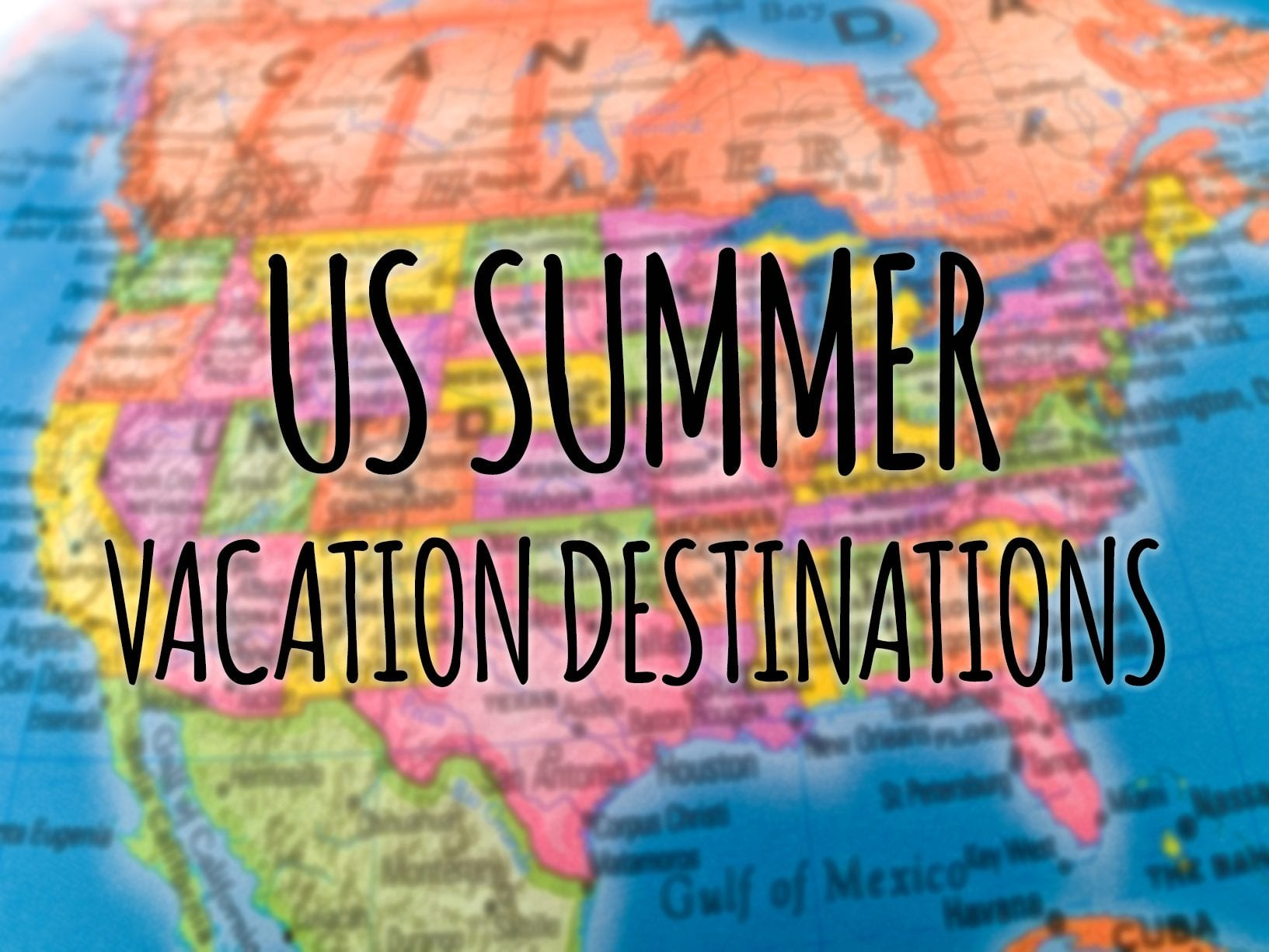 us summer vacation destination feature image