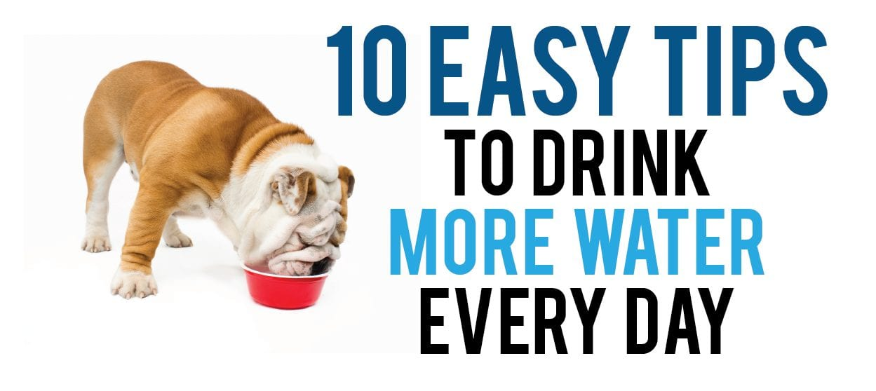 drink more water tips featured image