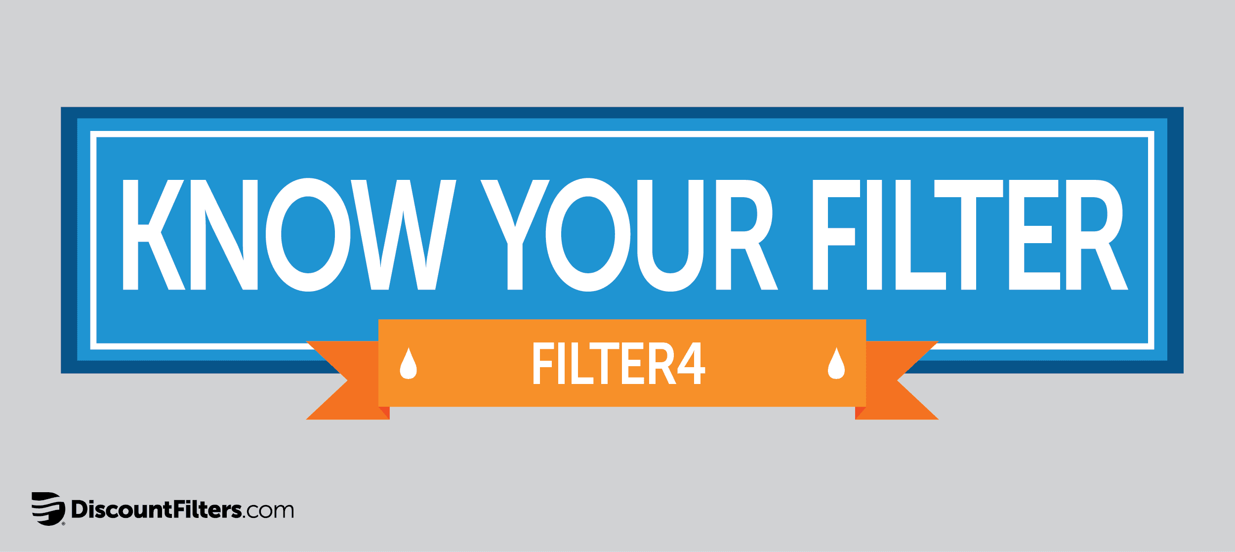 UKF8001 replacement filter4 know your filter