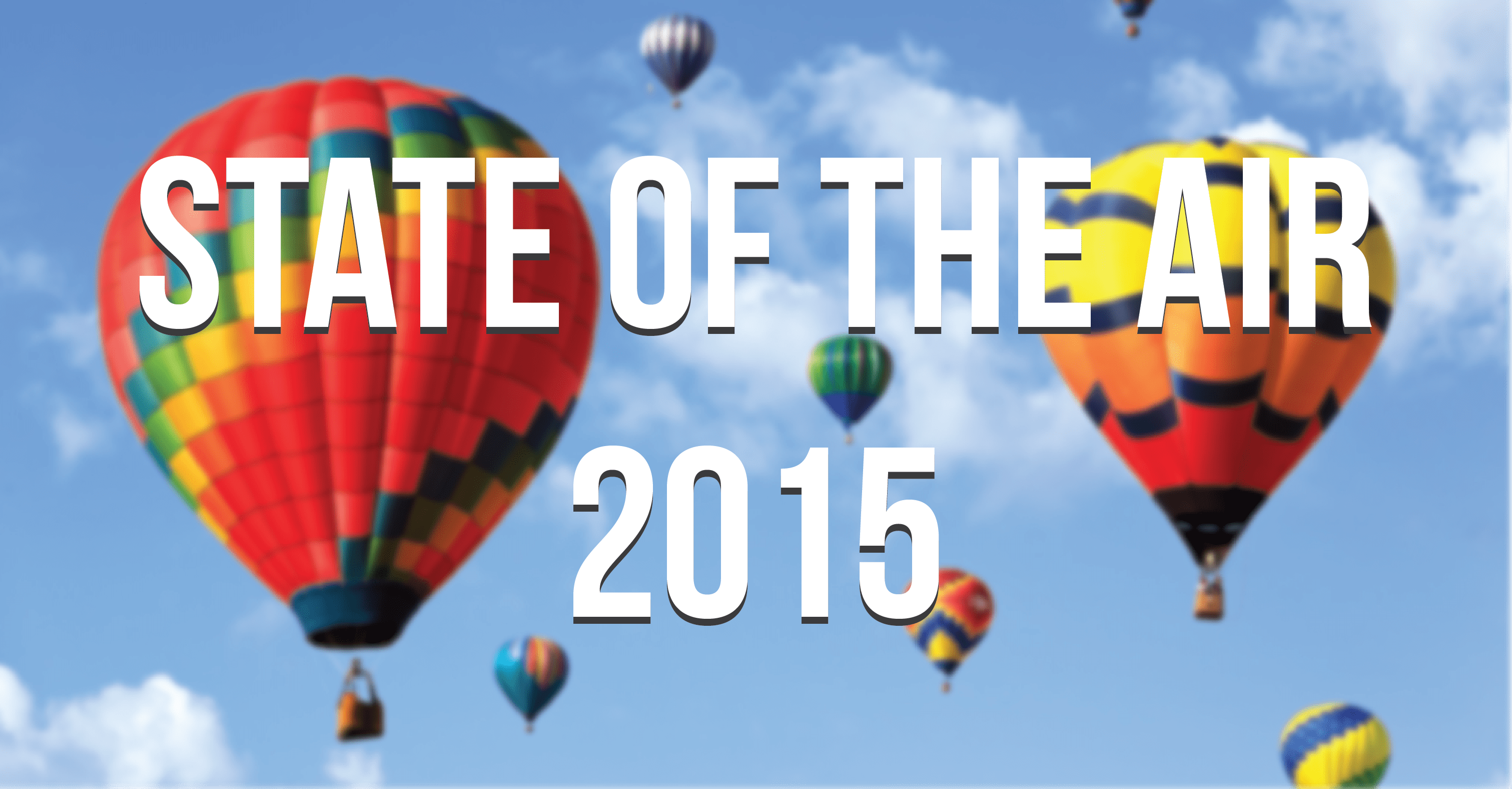 state of the air 2015 imag