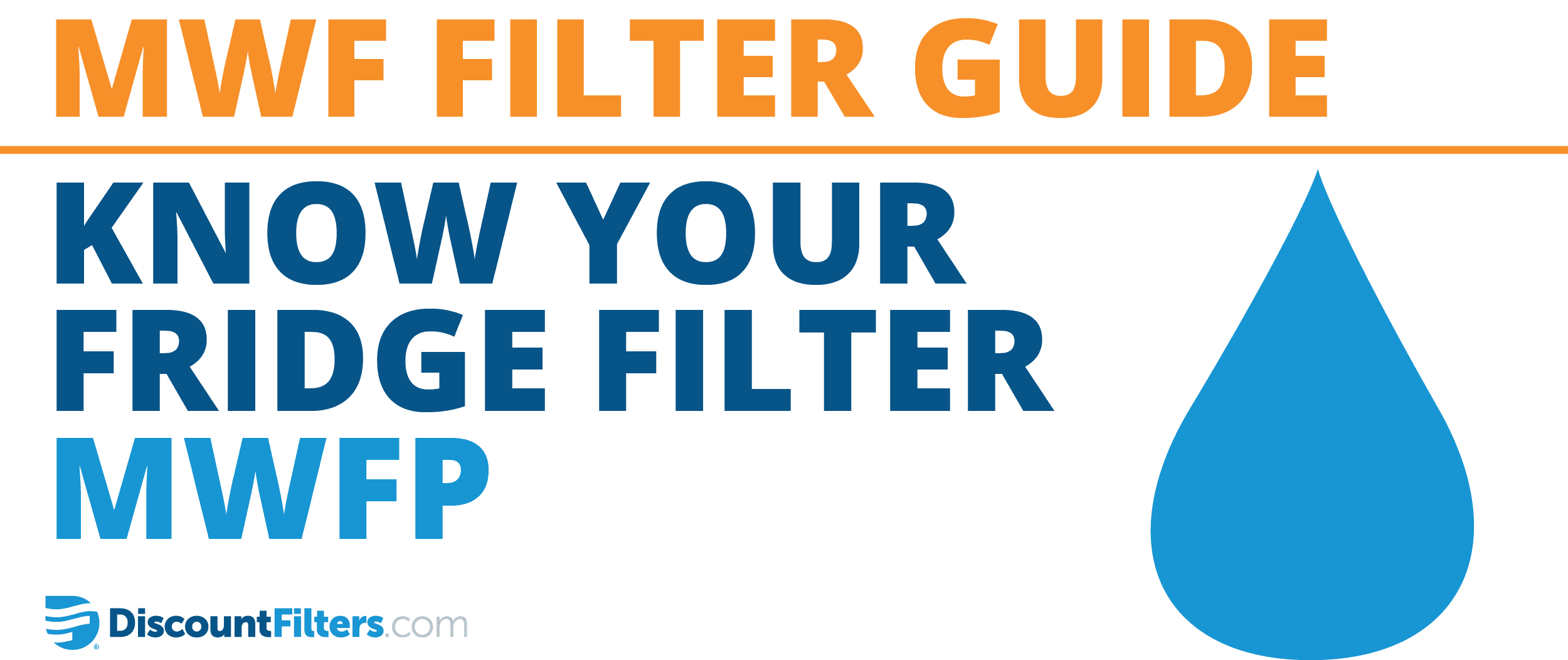 MWF filter guide: mwfp