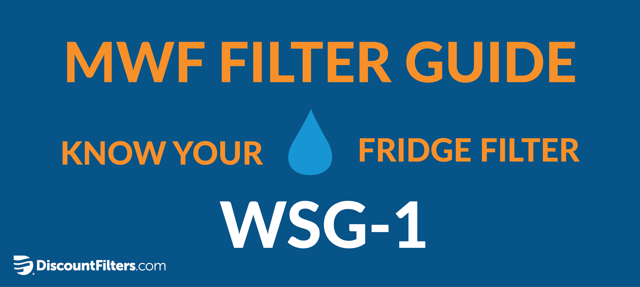 mwf filter replacement guide wsg-1