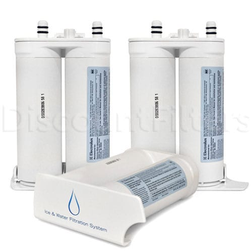 FC100 and WF2CB Fridge Water Filters