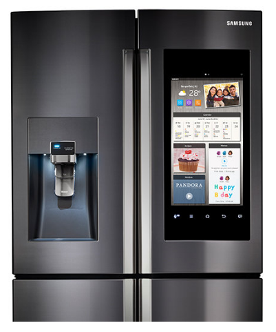 Why That Samsung High Tech Fridge Will Cost You