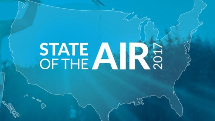 State of the Air 2017: A Summary of the Key Findings