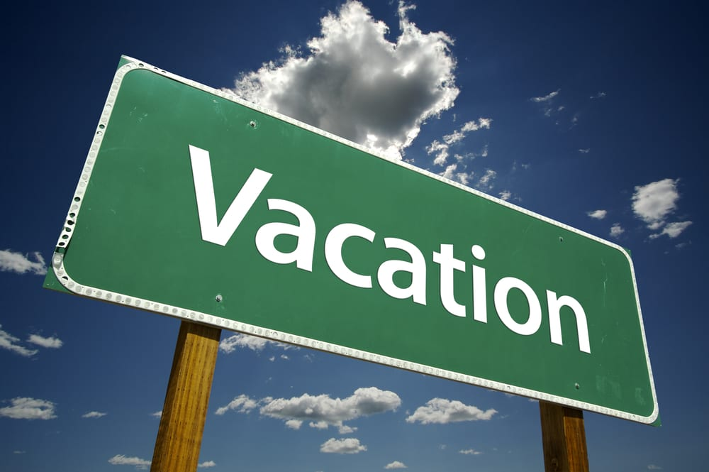 Preparing your home for a vacation