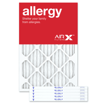 What You Need To Know About 16x24x1 Air Filters