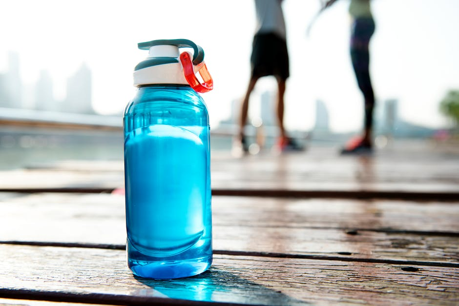how often should you wash your water bottle