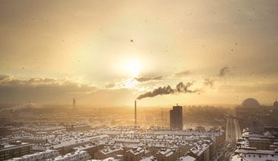 autism and pollution