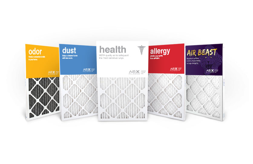 Ultimate Guide to Air Filters