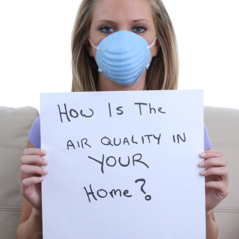 How to Tell if Your Home has Poor Air Quality