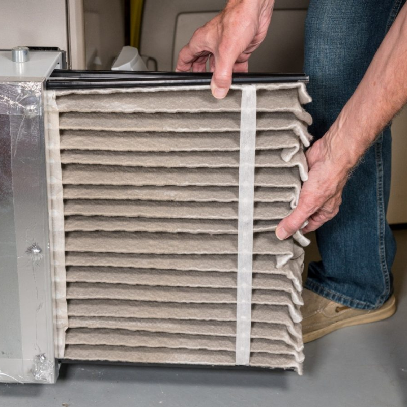 A Complete Guide to HVAC Filters