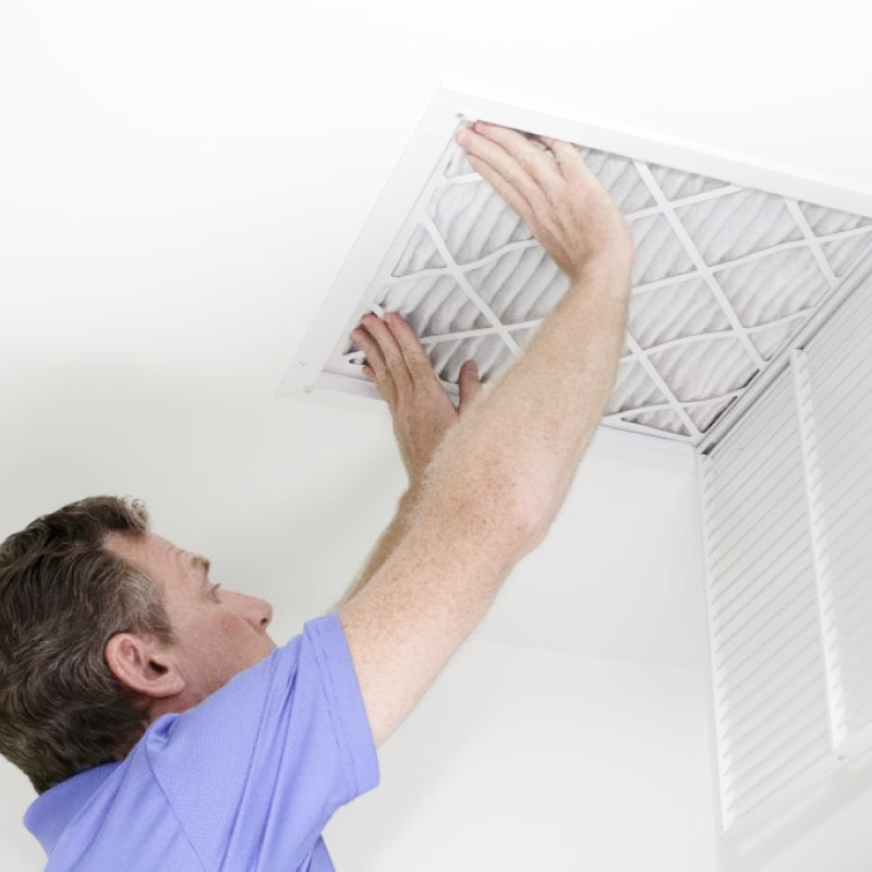 The Risks of Not Having Clean Air Filters in Your Home