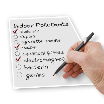The Importance of Healthy Indoor Air Quality