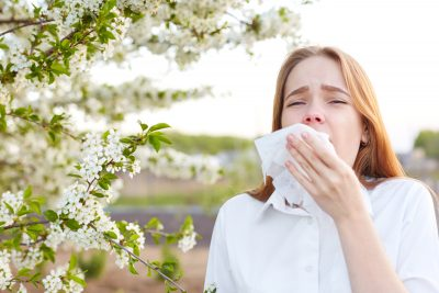 Tips to Beat Ragweed Pollen and Other Fall Allergens