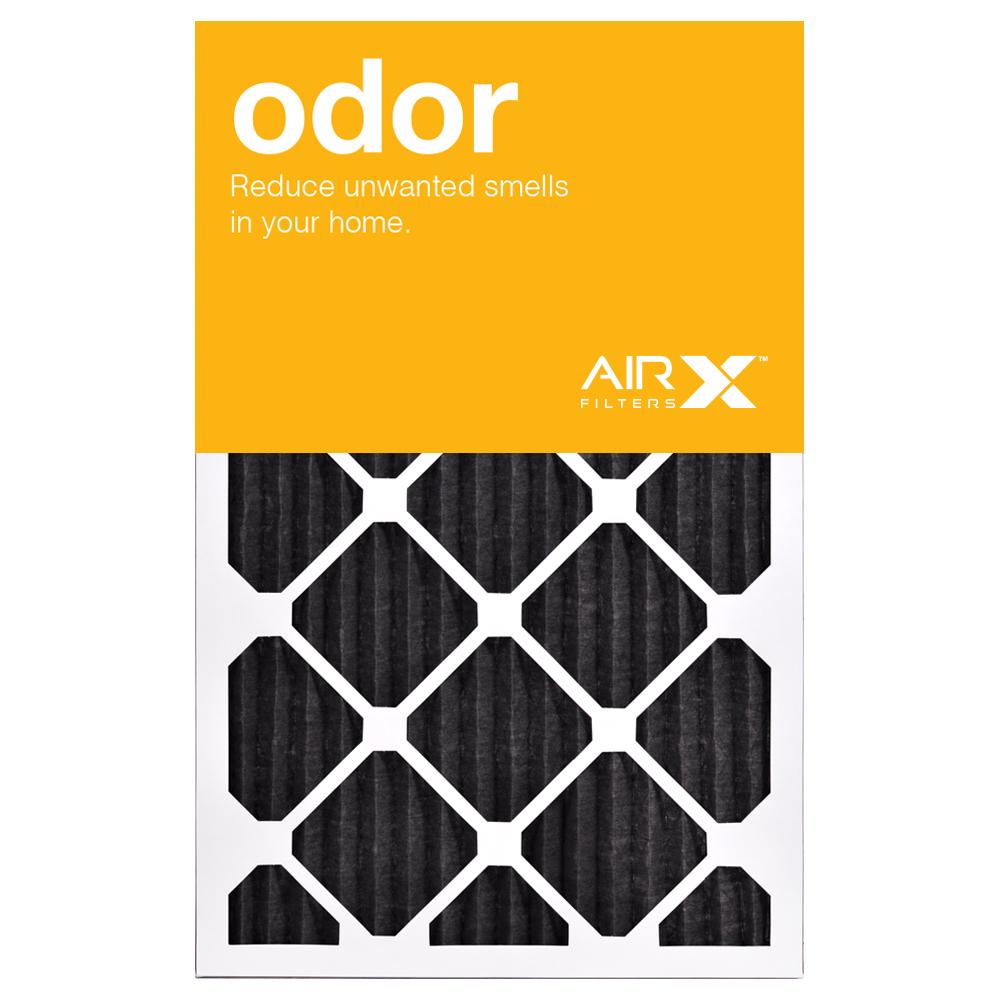 16x25x1 Carbon Air Filters | DiscountFilters com