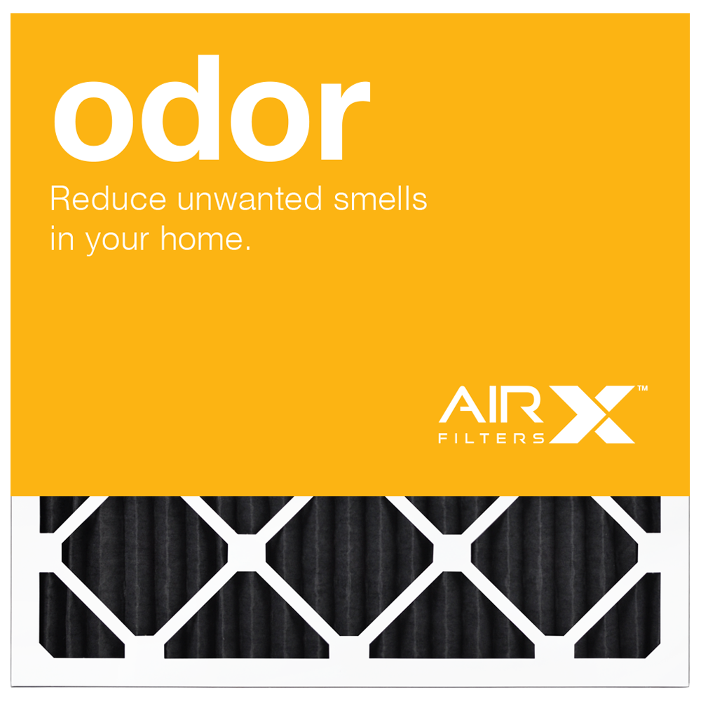AirX pets and odor air filter