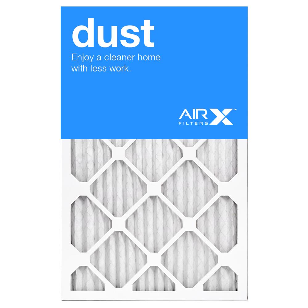 AirX dust prevention filter