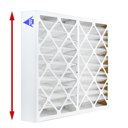 choose by filter dimensions - Hvac Air Filters