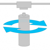 Twist In Water Filters