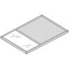 Range Hood Filters with Lens