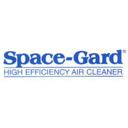 Space Gard Air Filters