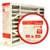 Honeywell 16x20 Media Filters