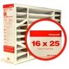 Honeywell 16x25 Media Filters