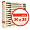 Honeywell 20x25 Media Filters