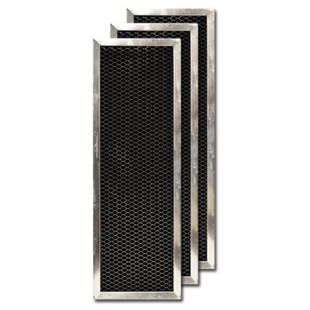 Activated Carbon Filter for Goodman / Five Seasons Air Cleaner 1856-3