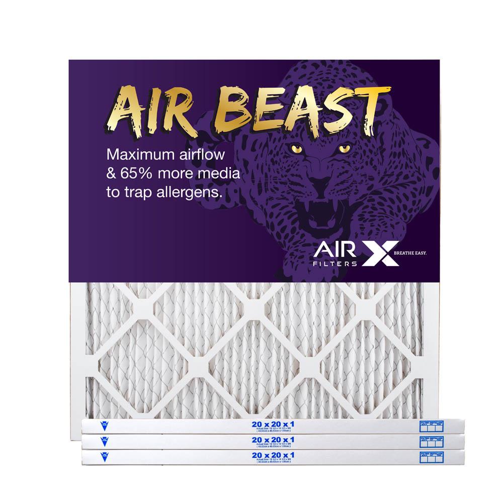 20x20 airbeast 4pk