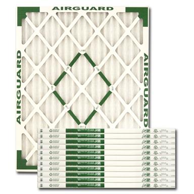 Airguard 20x25 3