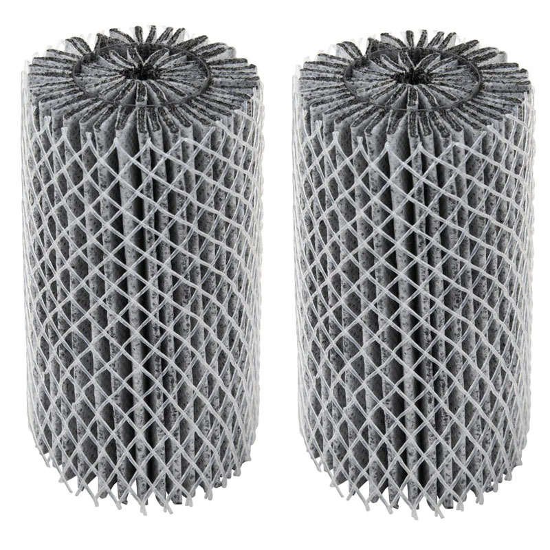 AIRx Replacement for Frigidaire AFCB PureAir Replacement Air Filter Cartridge, 2-pack