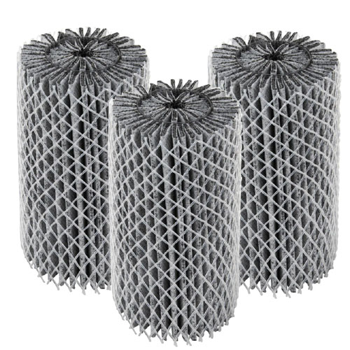 AIRx Replacement for Frigidaire AFCB PureAir Replacement Air Filter Cartridge, 3-pack