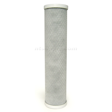 MATRIKX� CTO� (32 - series) Carbon Block Filter 5 micron BB 20""