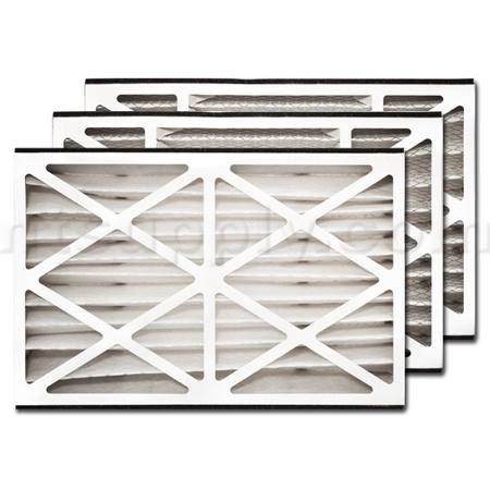GeneralAire Part # 14161 Air Cleaner Cartridge - 16x25x5