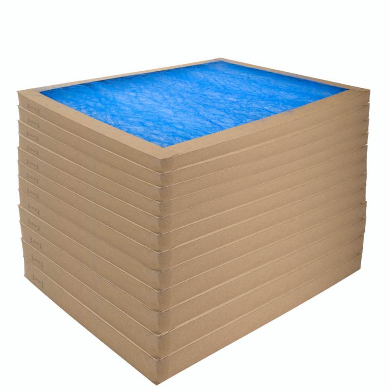 24 X 30 X 1 Air Filter 24 X 30 X 1 Fiberglass Air Filter