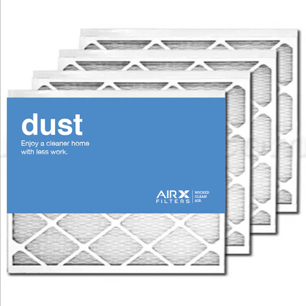 21x23.5x1 AIRx DUST Trane BAYFTAH23P Replacement Air Filter - MERV 8