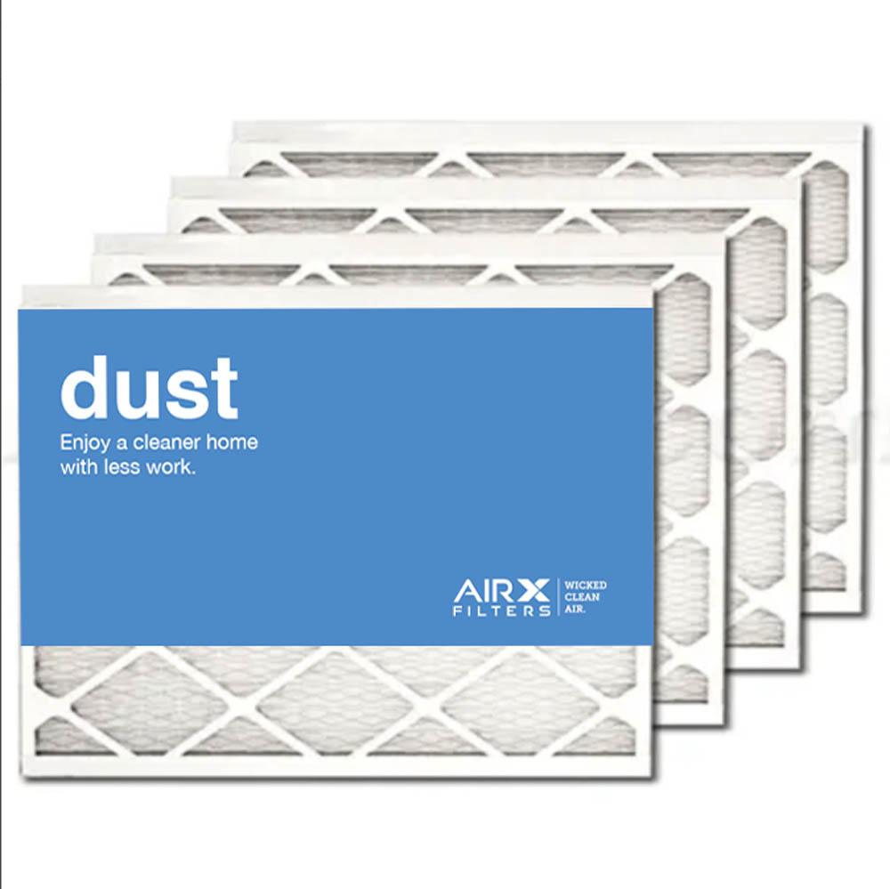 21x26x1 AIRx DUST Trane BAYFTAH26P Replacement Air Filter - MERV 8
