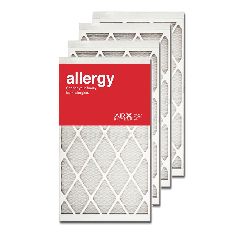 17.5x27x1 AIRx ALLERGY Trane BAYFTFR17P Replacement Air Filter - MERV 11
