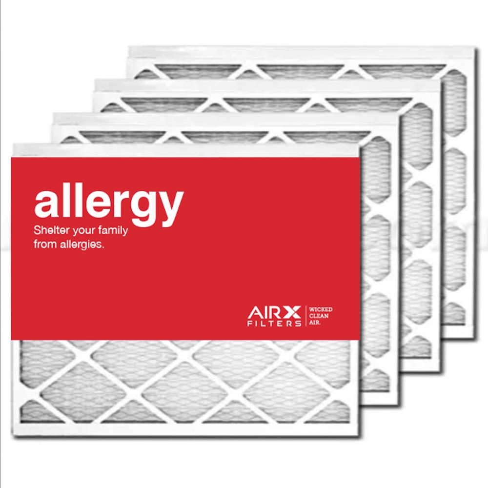 21x23.5x1 AIRx ALLERGY Trane BAYFTAH23P Replacement Air Filter - MERV 11