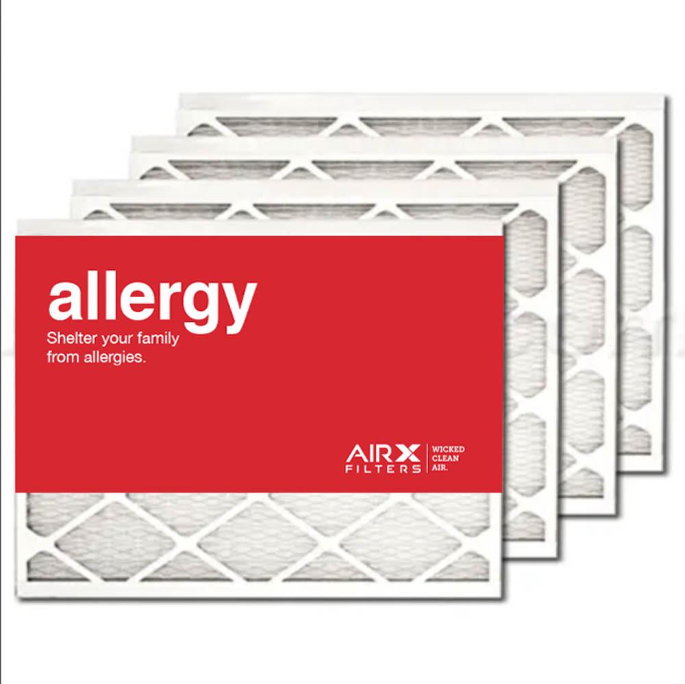 21x26x1 AIRx ALLERGY Trane BAYFTAH26P  Replacement Air Filter - MERV 11