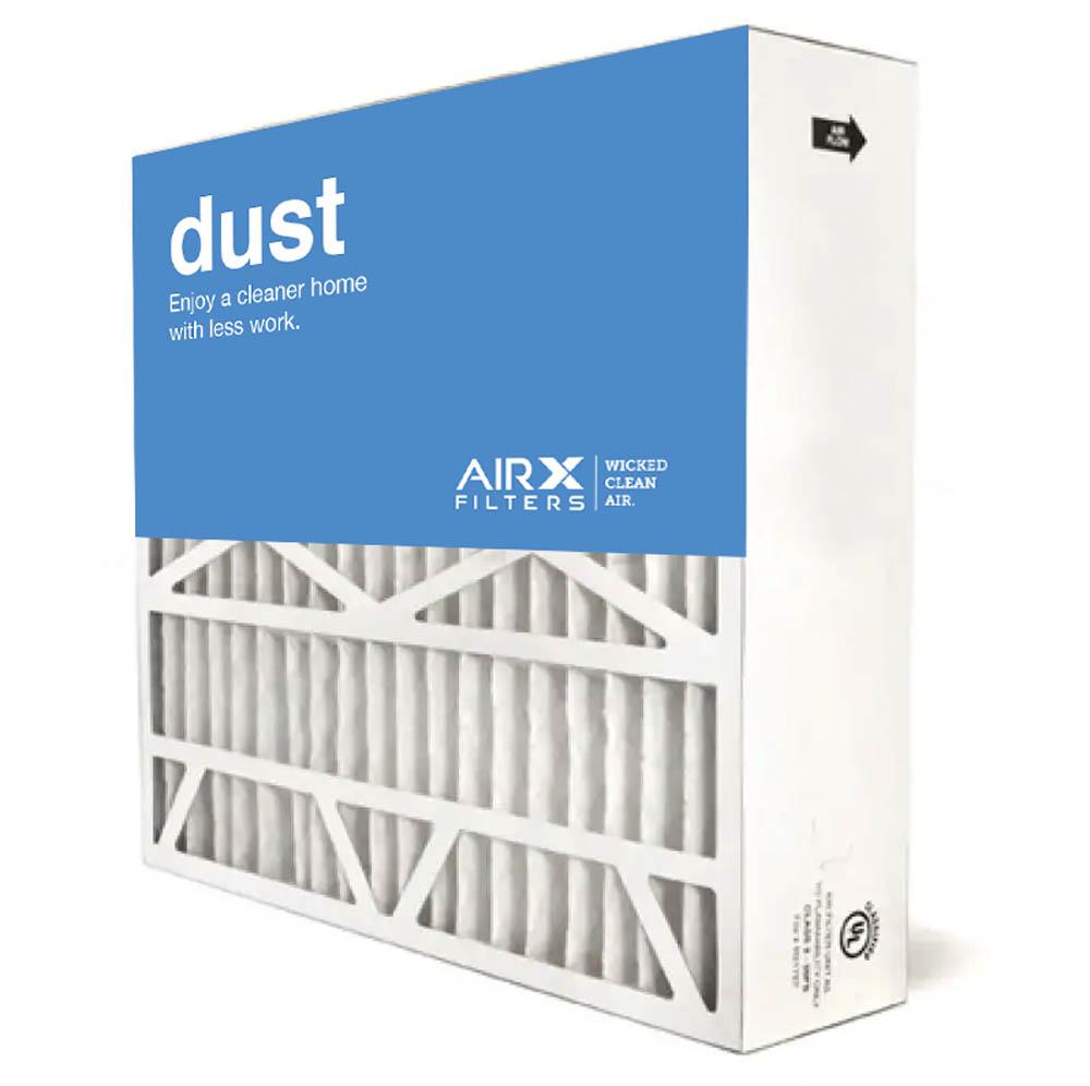 17.5x21x4.5 AIRx HEALTH Rheem/Ruud RXHF-E17AM13 Replacement Air Filter - MERV 13