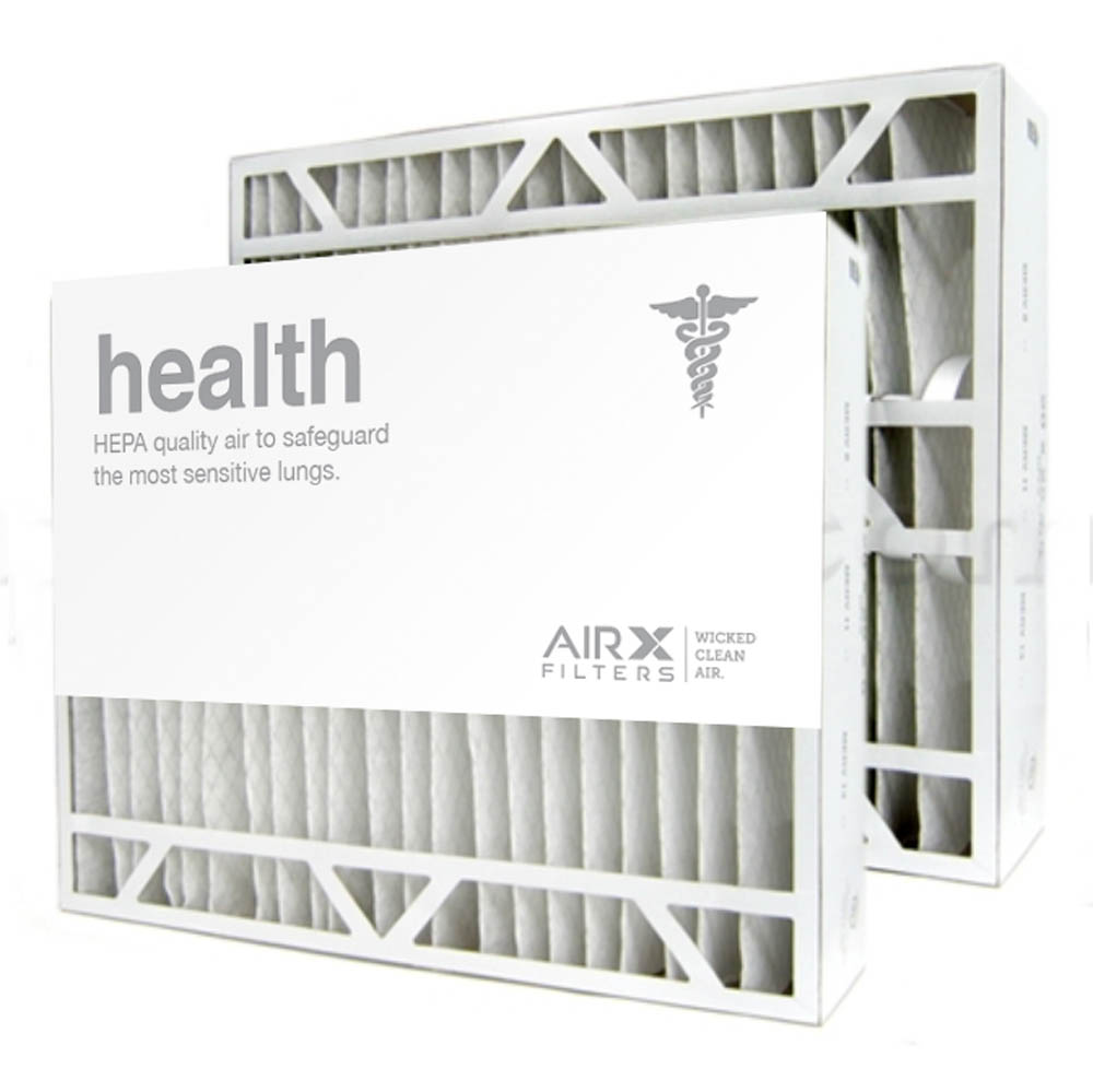 21x21x4.5 AIRx HEALTH Rheem/Ruud RXHF-E21AM130 Replacement Air Filter - MERV 13