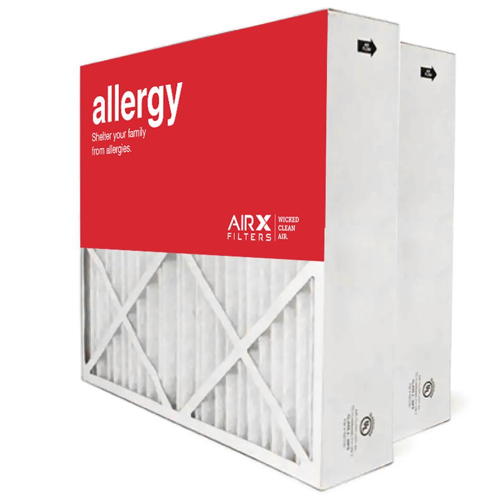 22x24x5 AIRx ALLERGY Goodman/Amana Replacement Air Filter - MERV 11