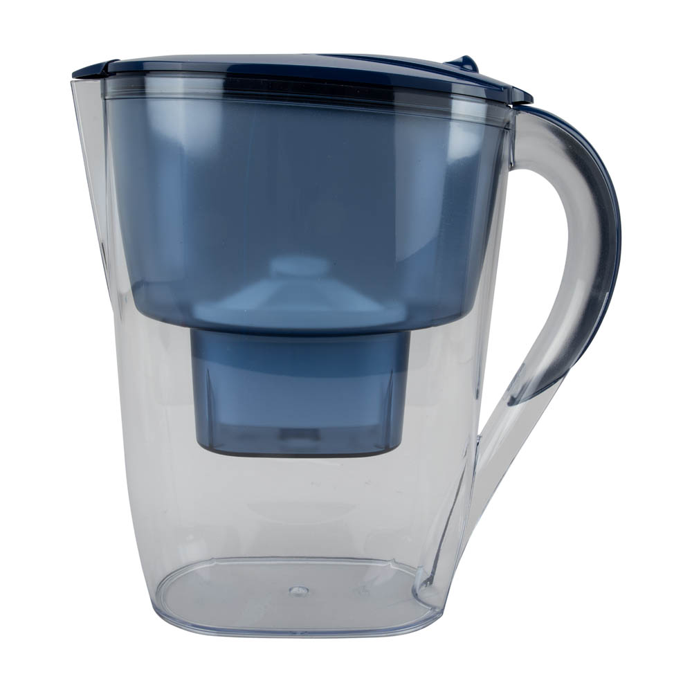 Clearchoice Alkaline Water Pitcher with pH8 Filter