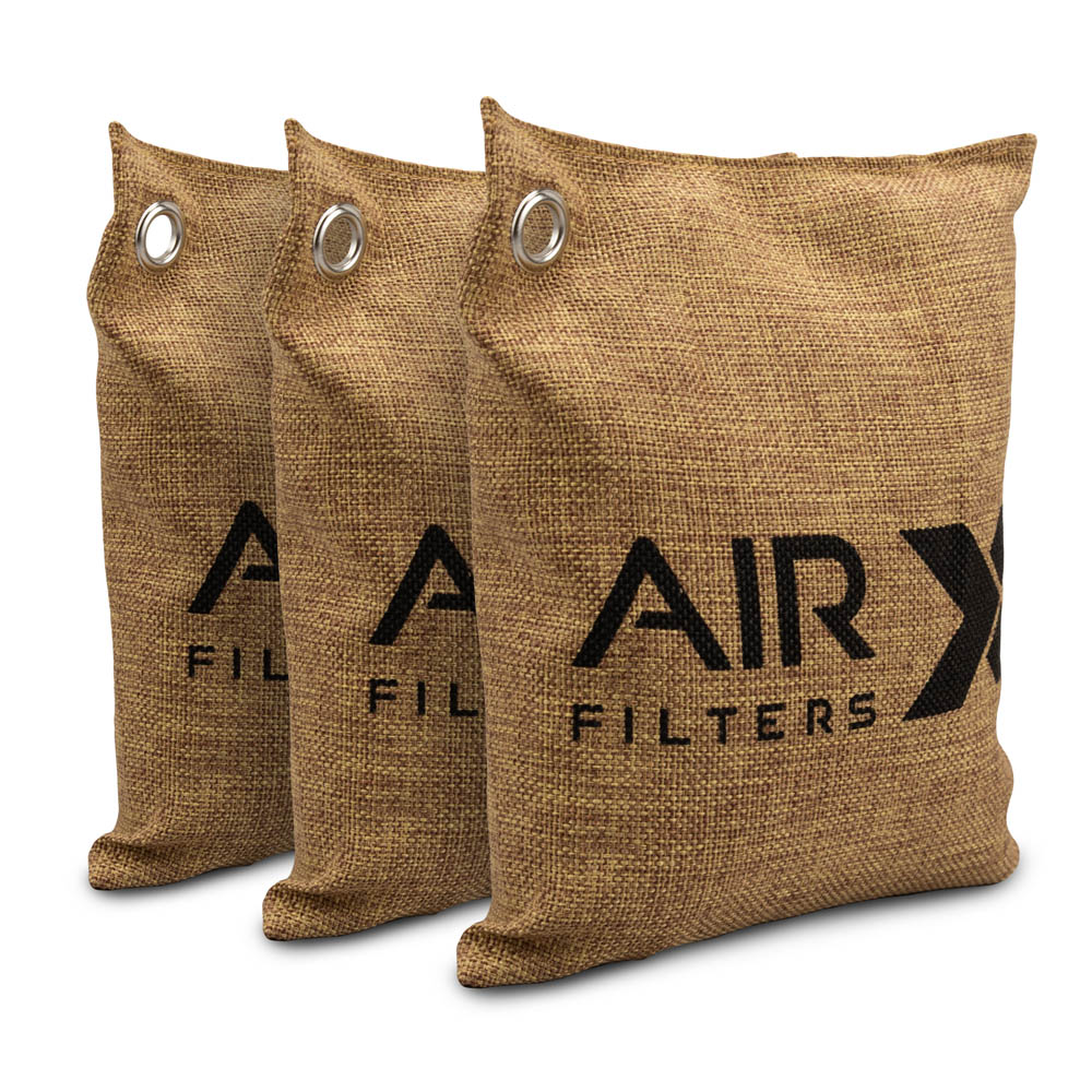AIRx Odor Absorber Bags - 24 pack