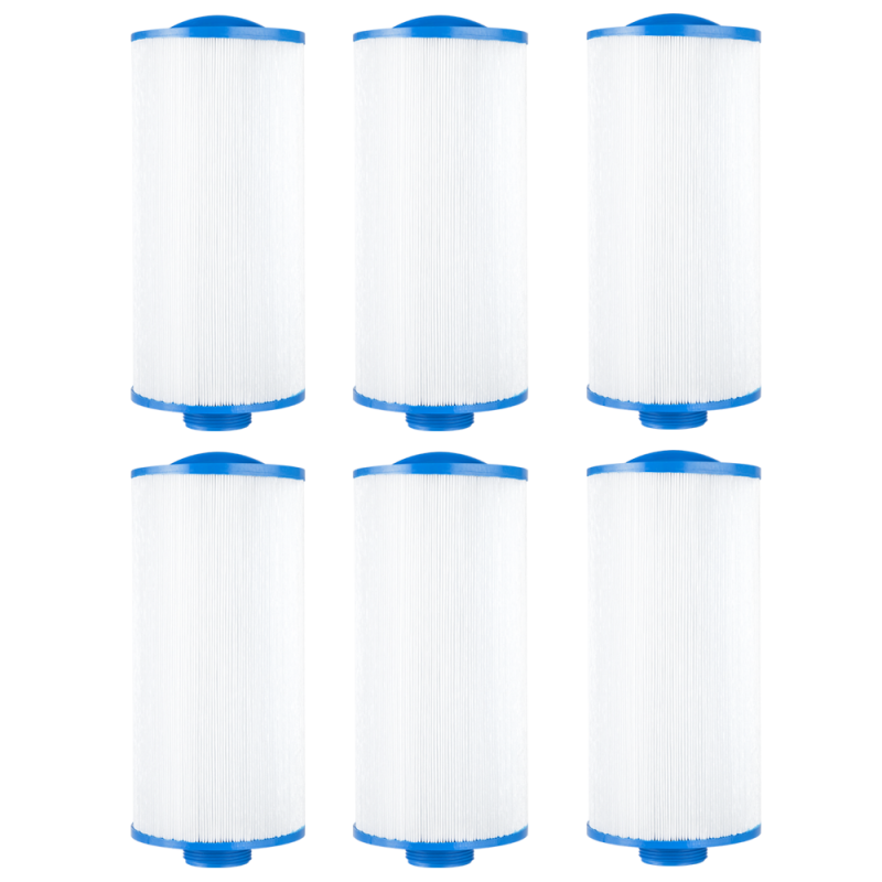 ClearChoice Replacement filter for After Hours Spas / Nemco Spas / Threaded Top Load
